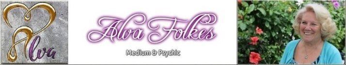Psychic & Medium Alva - Peterborough